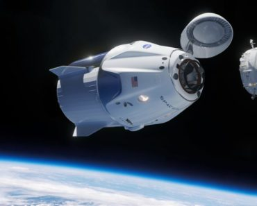 SpaceX's 2018 Crew Dragon launch debut imminent as spacecraft hardware...