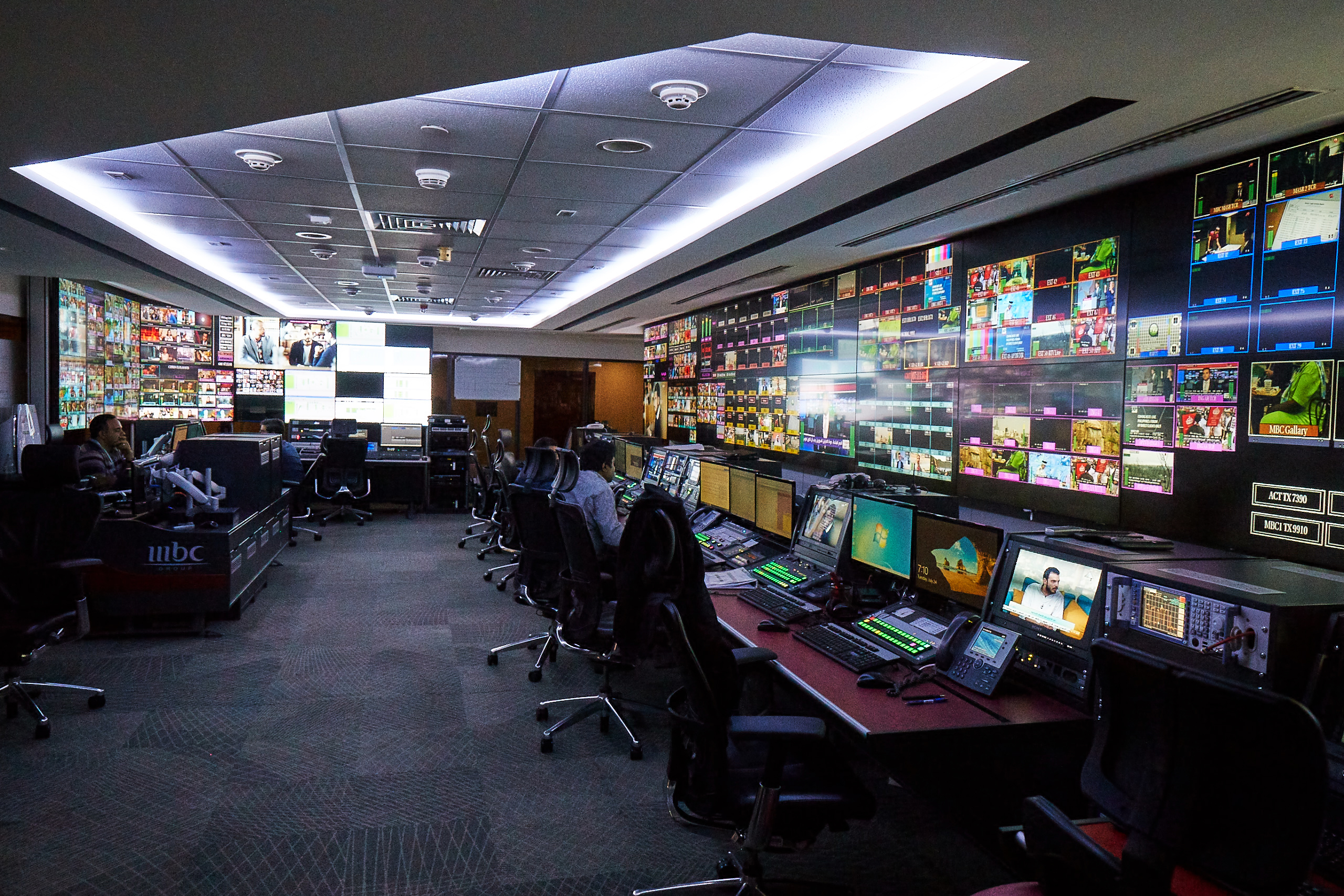 MBC's procurement team is driving value for the broadcaster   Supply C...