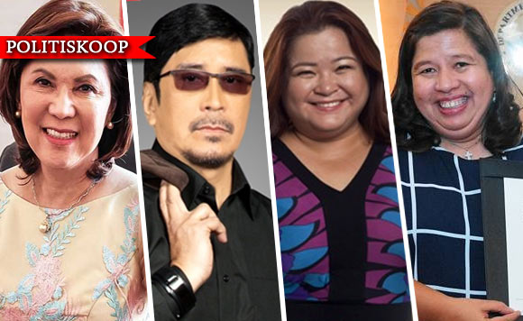 Damay-damay na! Teo appointees Arlene Mancao, Kat De Castro told to re...