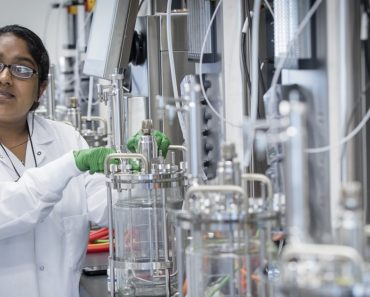 Takeda is banking on a SuperTarget-sized biologic plant in Brooklyn Pa...