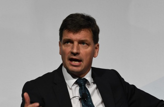 More needs to be done by SMEs on cyber security: Angus Taylor