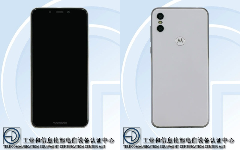 Motorola One Images, Specifications Leaked in TENAA Certification; Rev...