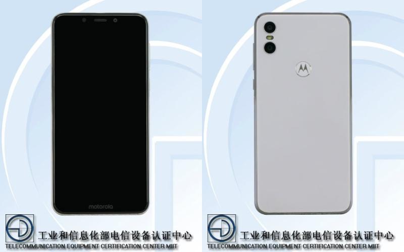 Motorola One Images, Specifications Leaked in TENAA Certification; Rev...