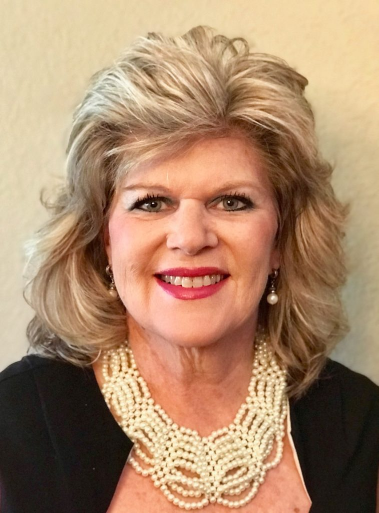 Benchmark names new HR Director for Texas property opening next year  ...