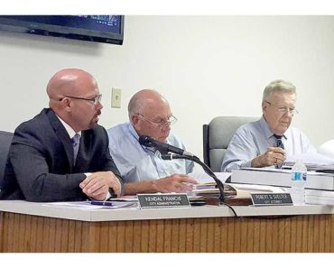 Council seeks to rebid 8th Street work