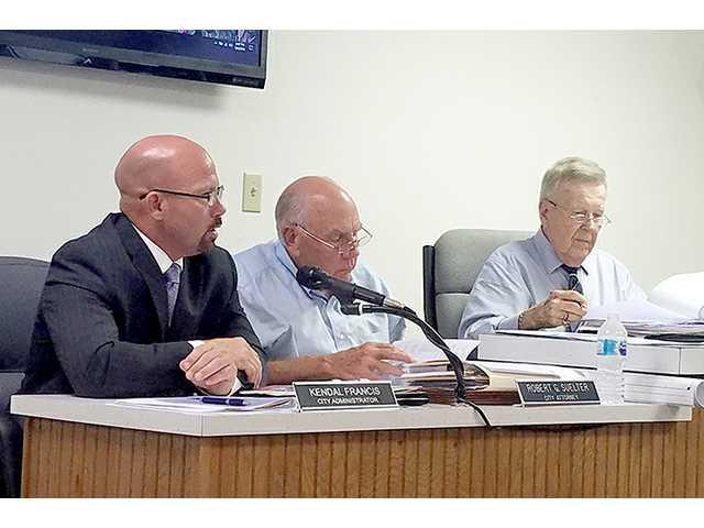 Council seeks to rebid 8th Street work