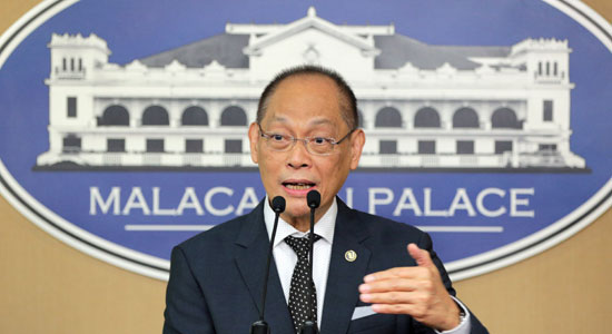 DBM orders early procurement for 2019 projects
