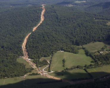 FERC orders work to stop on Mountain Valley Pipeline | State