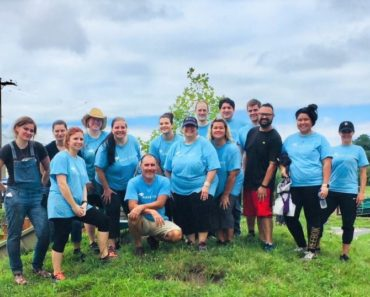 Firms on the move: Baker Tilly holds Stewardship Day of service