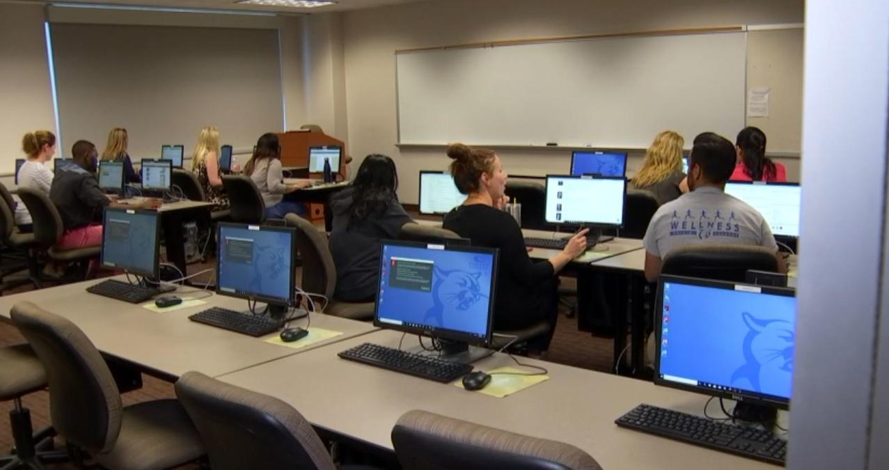 Google Helps Create Pipeline for IT Jobs With Collin College