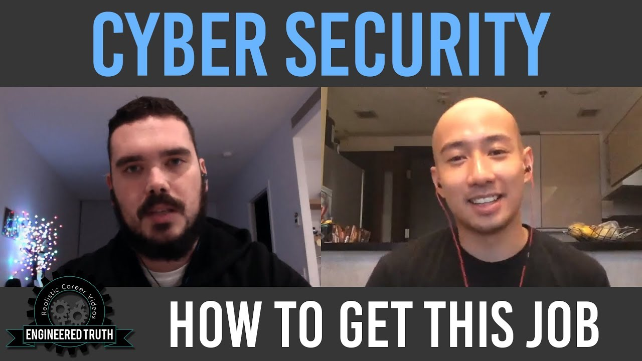 How To Get A Job In Cyber Security (No Degree or Experience 2018)
