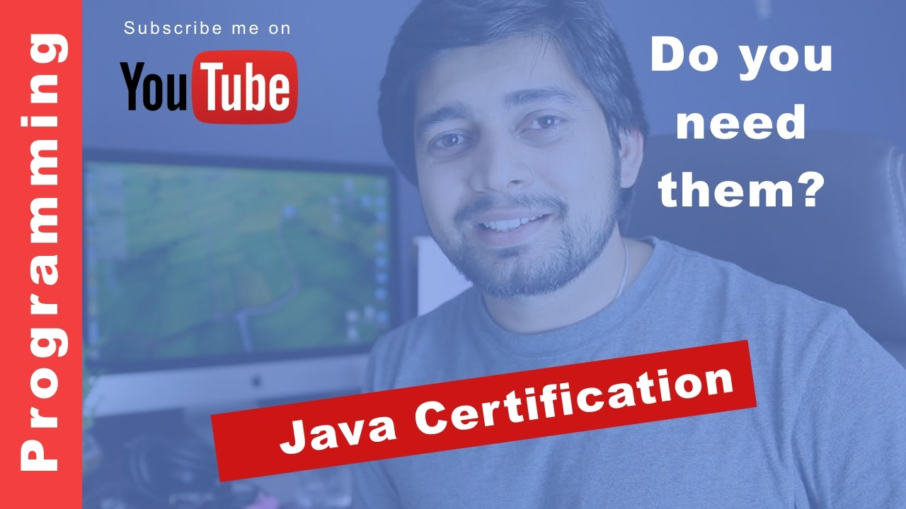 Java Certification - Do you really need them ?
