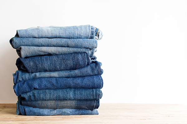 Levi Strauss & Co. moving to raise the bar for supply chain sustainabi...
