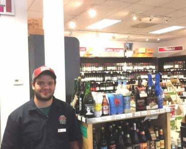 Meet West Vail Liquor Mart's new certified cicerone