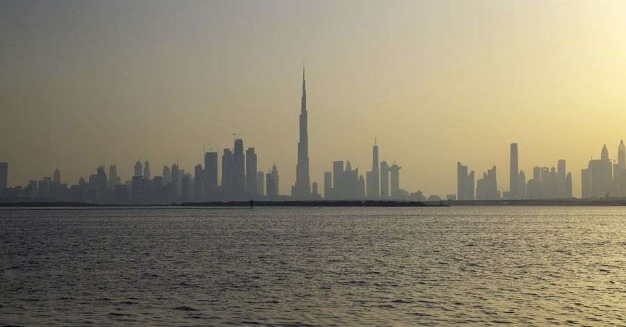 Once Billed as a Financial Haven in the Middle East, Dubai Turns Inves...