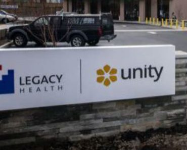 Pamplin Media Group - State finds 'deficiencies' at Unity Center
