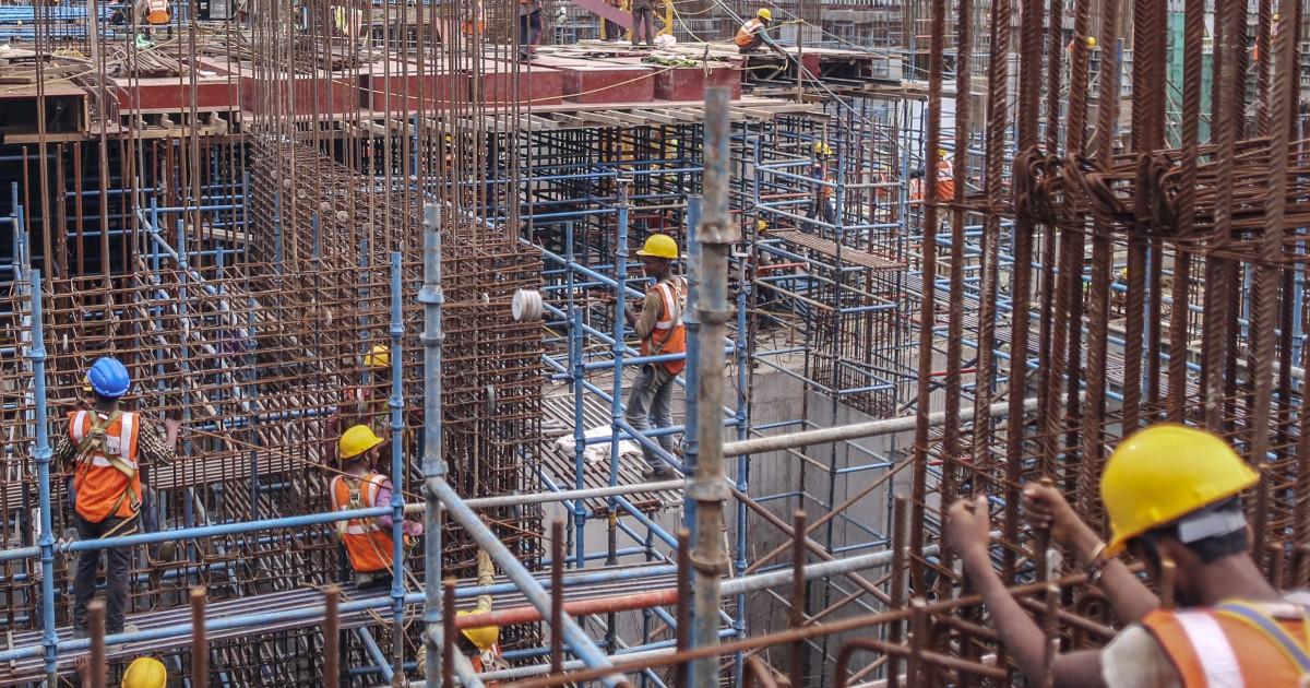 Q1 Results: Indiabulls Housing Finance's Profit Meets Estimates