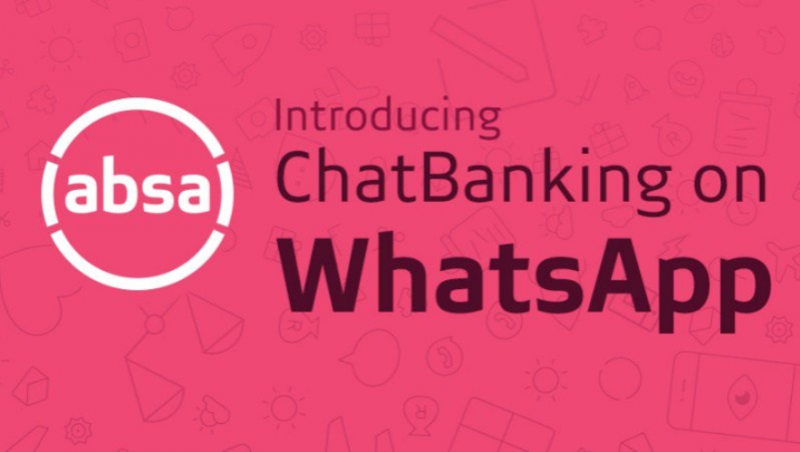 South African Bank Launches 'Whatsapp Banking.' Yes You Read That Righ...