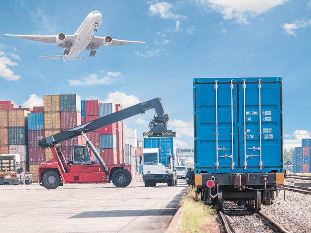 National logistics index: Gujarat, Punjab, Andhra best performing states