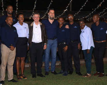 Swiss' Fracht Group launches logistics operations Rwanda | The New Tim...
