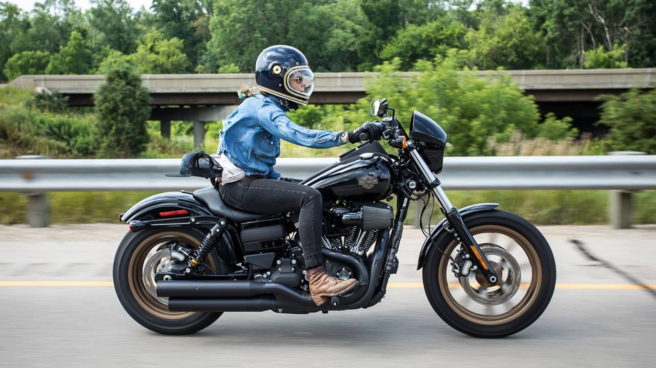 Tariffs, production shifts create 'unfortunate condition' for Harley-D...