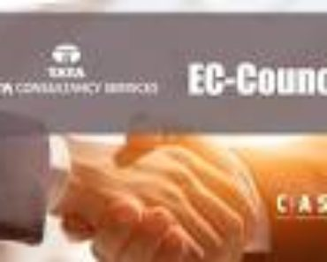 Tata Consultancy Services (NSE: TCS) selects EC-Council as its officia...