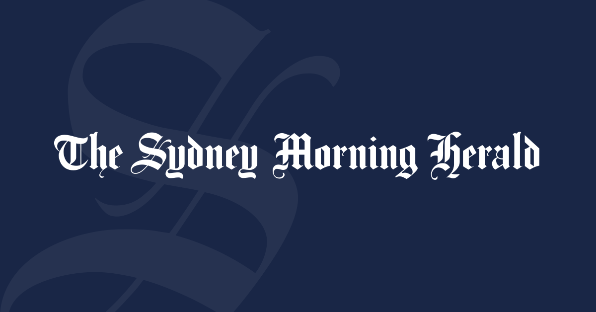 Topic | Private banking | The Sydney Morning Herald