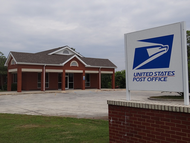 USPS embraces new tech, kiosks to meet consumer delivery priorities