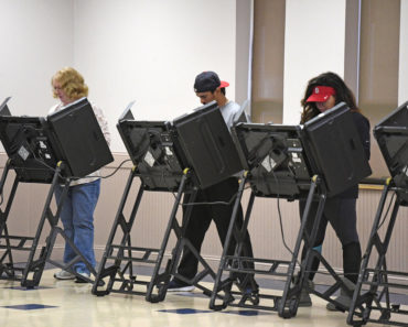 With Move to New Voting Machines, North Carolina Prizes Verification o...