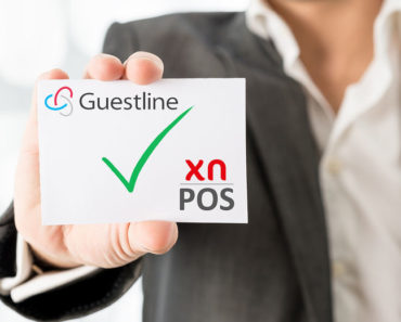 xnPOS successfully achieves certified integration with Guestline's Rez...