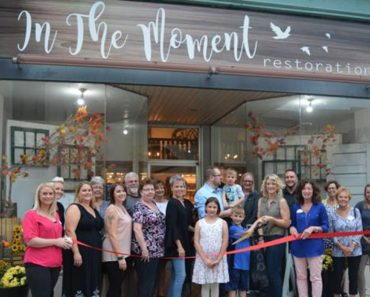 In the Moment Restorations marks three years