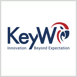 KeyW's Parrot Labs Certified as Cyber Training Provider Under DHS-Back...