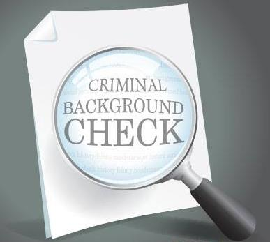 Criminal Records Background Check