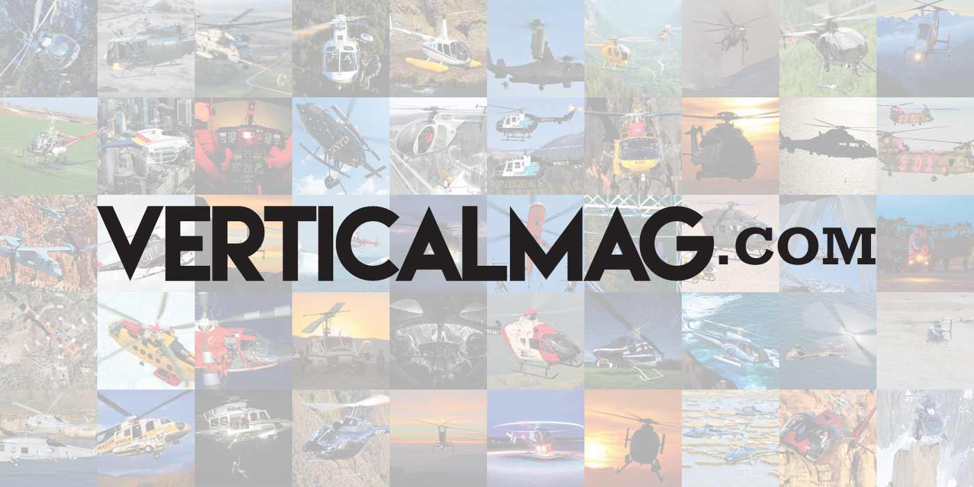 HR Generalist CONUS - Vertical Magazine