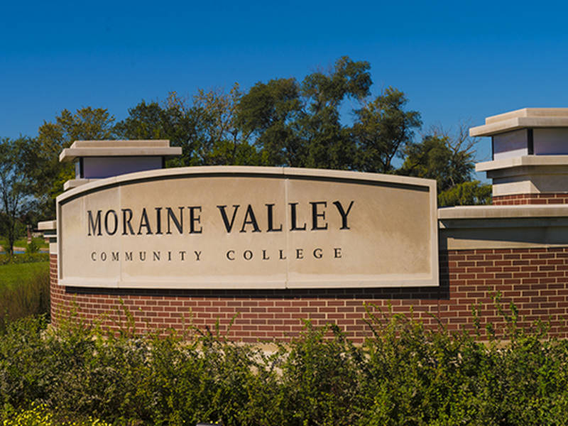 Moraine Valley Offers Certified Logistics Associate Program