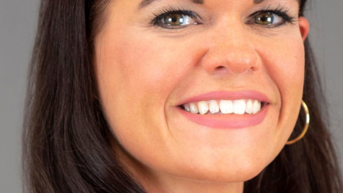 Shadrach appointed county's director of HR   St. Charles County Suburb...