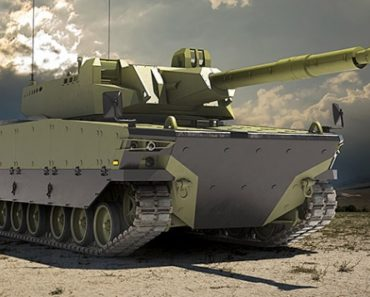 Pindad Eyeing Philippine Defense Ministry`s Tank Tender