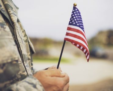 The Best Way to Honor Veterans Is to Hire One