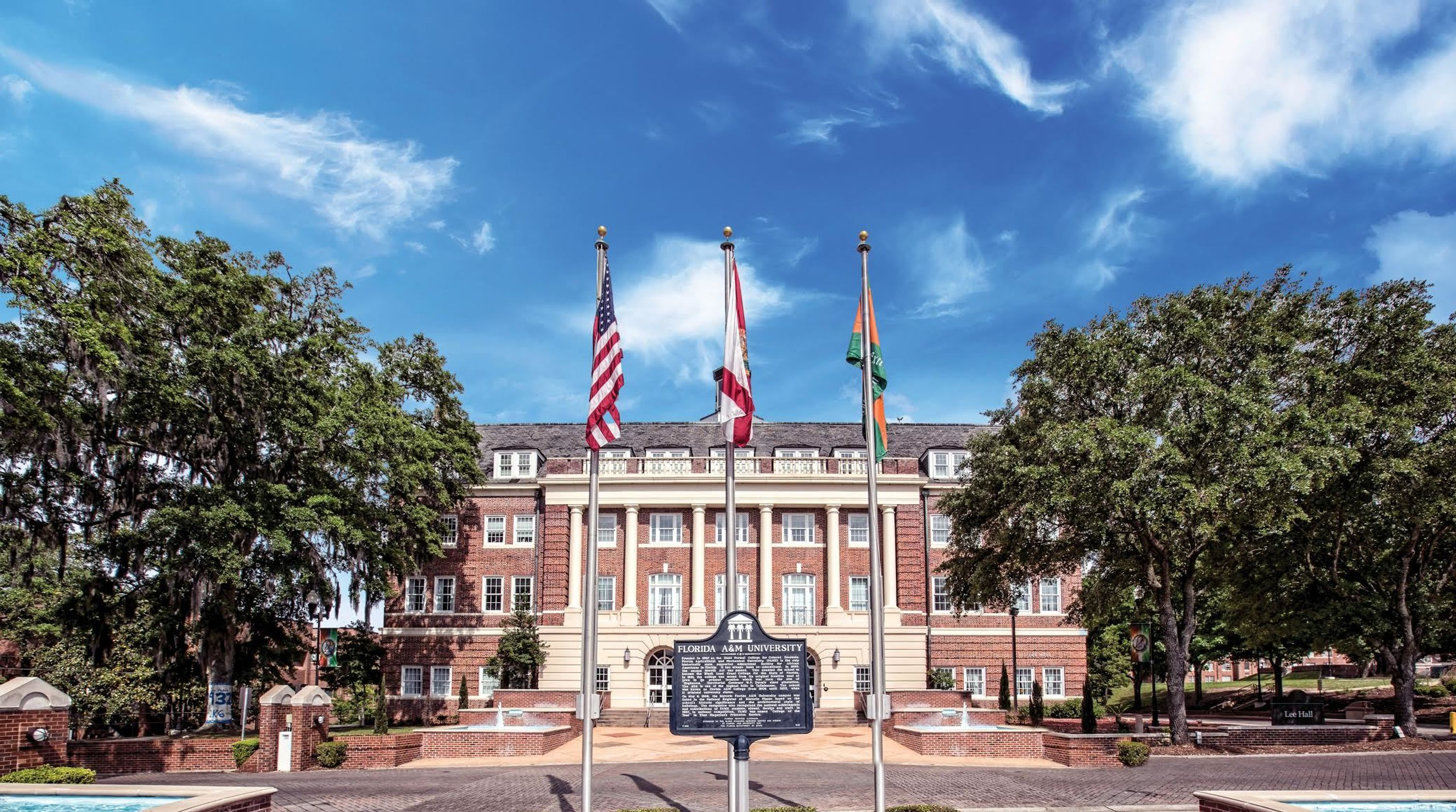State auditors find issues with FAMU's oversight of purchase cards, at...