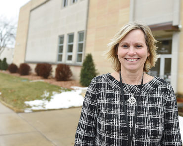 Getting right to work; New Mower County administrator to build on prio...