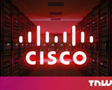 For $40, there won't be a Cisco networking question that you can't ans...