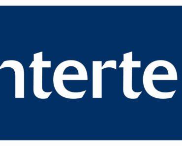 INTERTEK Grp PL/ADR logo