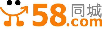 58.com logo