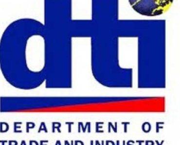 DTI logo (Manila Bulletin)