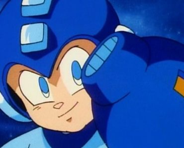 Mega Man, Cyber Security Ambassador