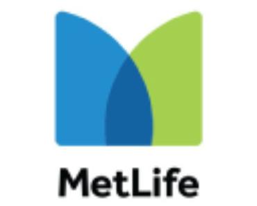 MetLife, Inc. (NYSE:MET) Logo