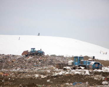 Controversial Coventry landfill expansion set for Act 250 hearing
