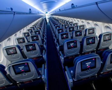 Government shutdown postpones debut of Delta's brand-new A220 jets, av...