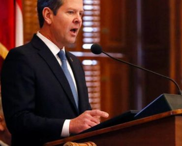 State legislature to consider Gov. Kemp's budget proposals