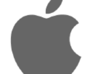 Apple Inc. (NASDAQ:AAPL) Logo